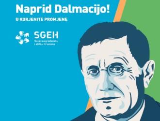 Naprid Dalmacijo!