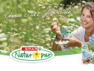 Okus čiste prirode