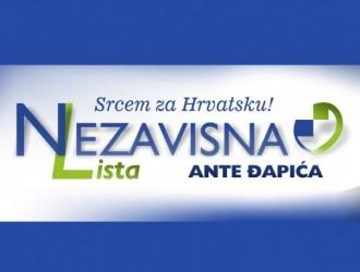 Srcem za Hrvatsku!