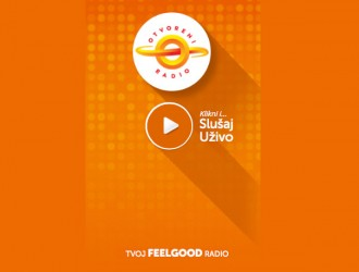Tvoj feelgood radio