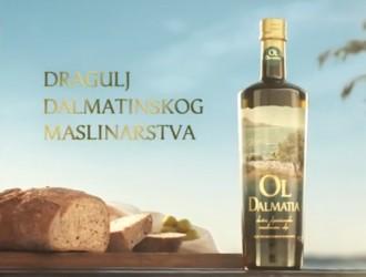 Dragulj dalmatinskog maslinarstva.