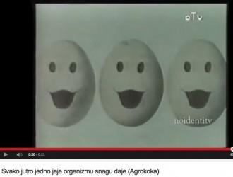 Svako jutro jedno jaje, organizmu snagu daje