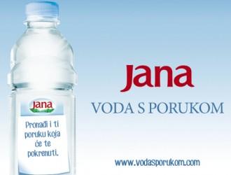 Voda s porukom