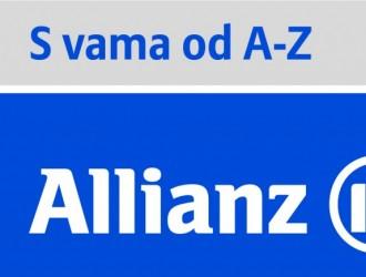 S vama od A-Z