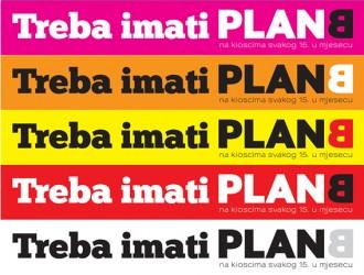 Treba imati Plan B