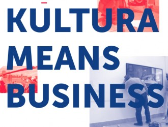 Kultura means business