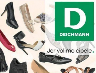 Jer volimo cipele.